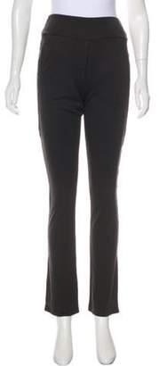 Humanoid High-Rise Straight-Leg Pants w/ Tags Black High-Rise Straight-Leg Pants w/ Tags