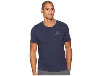 Arc'teryx Emblem Short Sleeve T-Shirt