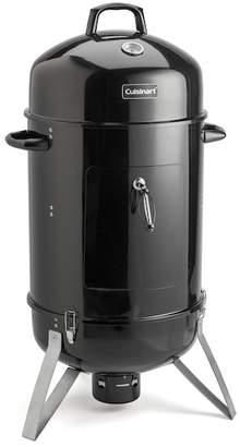 """Cuisinart Vertical 18\"""" Charcoal Smoker"""