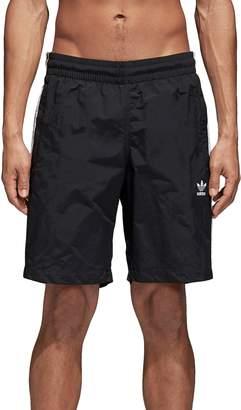 adidas 3-Stripes Swim Trunks