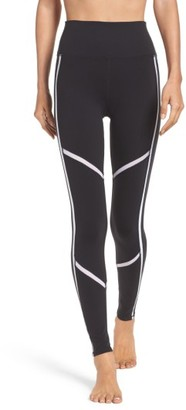 Women's Alo Continuity High Waist Leggings $110 thestylecure.com