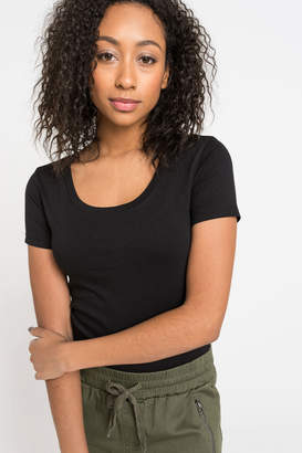 Ardene Basic Bodycon Tee