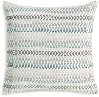 Marks and Spencer Geo Chenille Cushion