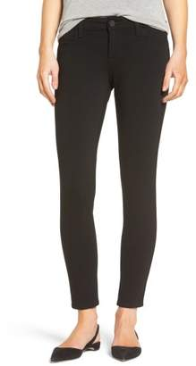 KUT from the Kloth Donna Ponte Knit Skinny Jeans