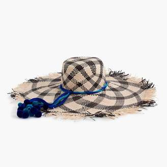 J.Crew Nannacayu0026reg; for Tululu hat