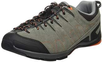 Shimano Sh-Ct80, Men Road Biking Shoes, Grey (Grey/Orange), 6 UK ( EU)