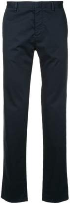 Cerruti slim-fit trousers