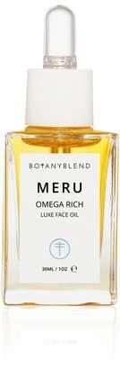 BOTANYBLEND - Meru Organic Balancing Face Oil Rich In Skin Plumping Omegas