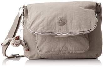 Kipling Women''s Garan Shoulder Bag, (Pastel Beige), (L x W x T)