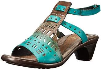 Naot Footwear Women's Vogue-Hand Crafted