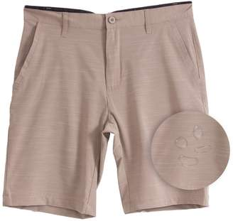 Burnside High Stakes Mens Hybrid Short Casual Walkshort & Boardshort