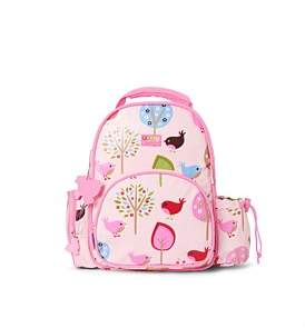 Penny Scallan Chirpy Bird Medium Backpack