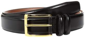Johnston & Murphy Classic Dress Men's Belts