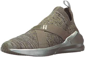 Puma Women's Fierce Evoknit Metallic Wn