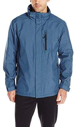 32 Degrees Men's 3 in 1 Systems Jacket with Inner Fleece