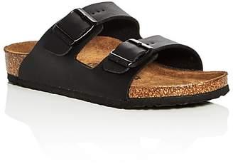 Birkenstock Boys' Arizona Slide Sandals - Toddler, Little Kid