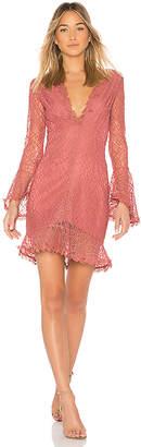 NBD Aemelia Dress