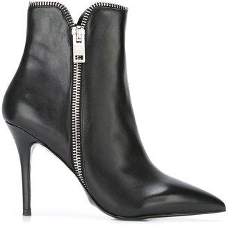 Diesel 'Darinezi' boots $246.17 thestylecure.com