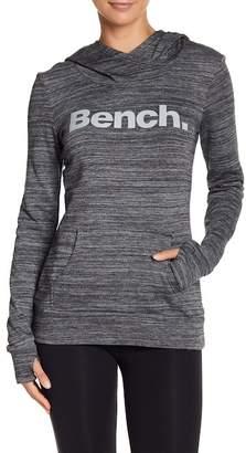 Bench Essential Logo Hoodie