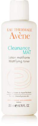 Avene Cleanance Mat Mattifying Toner, 200ml - Colorless