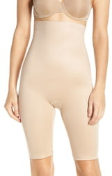 0be80921fc8 R) Power Conceal-Her High Waist Extended Length Shaping Shorts –  88