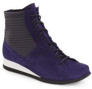 Women's Arche 'Situ' Wedge High Top Sneaker $494.95 thestylecure.com
