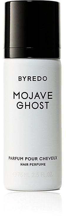 Byredo Women's Mojave Ghost Hair Perfume 75ml