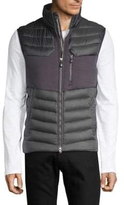 HUGO BOSS Classic Quilted Vest