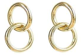 Soko Kumi Mini Hoop Stud Earrings