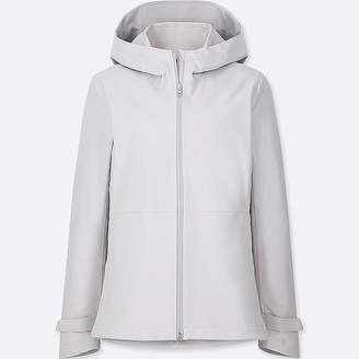 Uniqlo Women's Blocktech Parka
