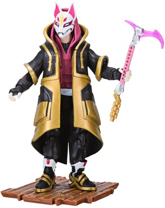 Fortnite Solo Mode Drift Figure Pack