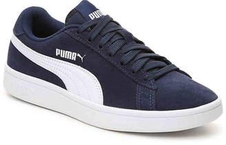 Puma Smash V2 Youth Sneaker - Boy's