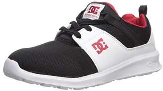 DC Boys' Heathrow Skate Shoe