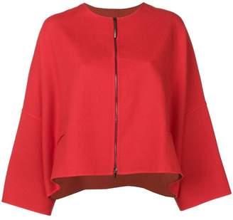 Fabiana Filippi boxy cropped jacket