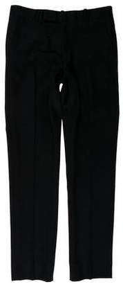 Band Of Outsiders Flat Front Skinny Pants