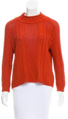 TSE Cable-Knit Sweater