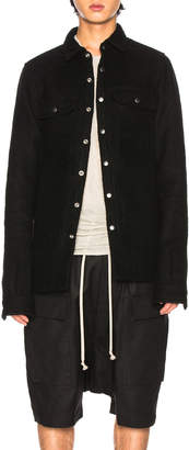 Rick Owens Outshirt