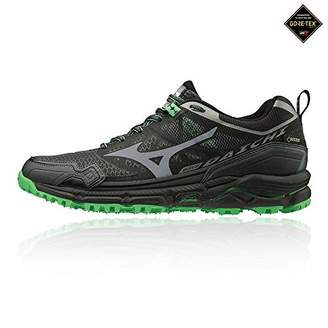 Mizuno Women s Wave Paradox 5 Running Shoes 8a771b83b