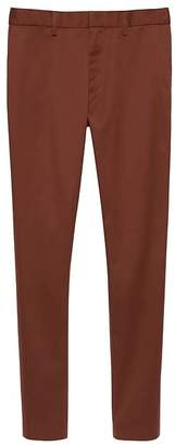 Banana Republic Fulton Skinny Rapid Movement Chino