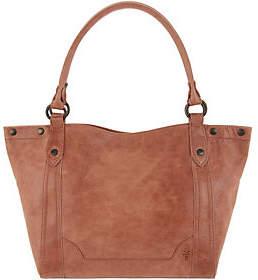 Frye Leather Melissa Shoulder Bag