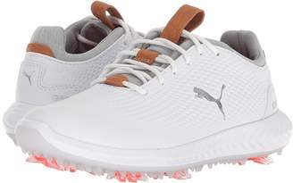 Puma Ignite Power Adapt Jr Men's Golf Shoes