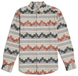 JackThreads Pattern Work Shirt $59 thestylecure.com