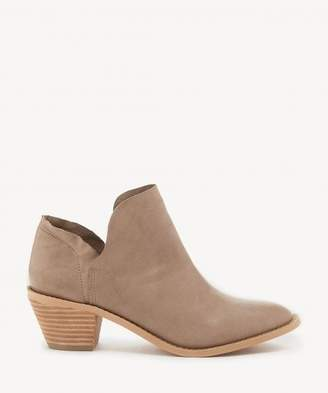 Sole Society Kenmare Ankle Bootie