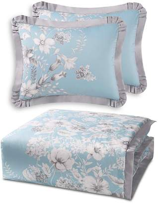 Charisma Molani Duvet Set, Queen