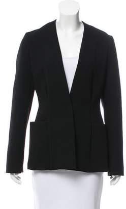 3.1 Phillip Lim Long Sleeve V-Neck Jacket