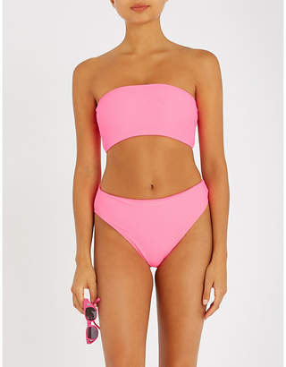 e46caf44e8 Frankie s Bikinis FRANKIES BIKINIS Jenna bandeau bikini top