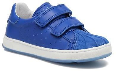 Naturino Kids's Diamante 4064 VL Low rise Trainers in Blue