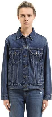 Levi's Ex Boyfriend Denim Trucker Jacket