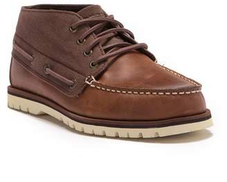 Sperry Leeward Mini Lug Chukka Boot
