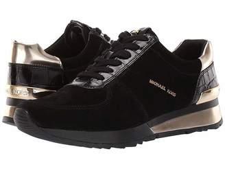 MICHAEL Michael Kors Allie Wrap Trainer Women's Shoes